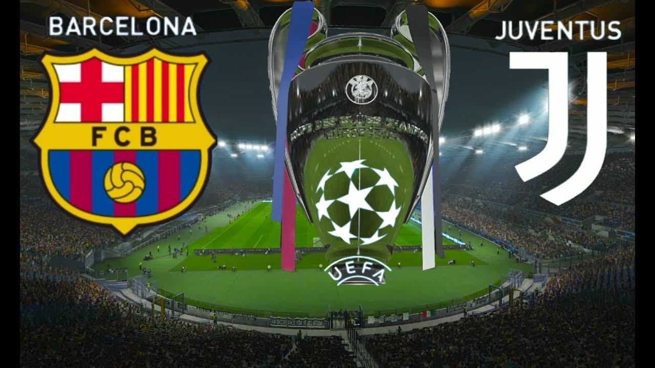 بث مباشر مباراة برشلونة ويوفنتوس اليوم 28-10-2020 دوري ابطال اوروبا