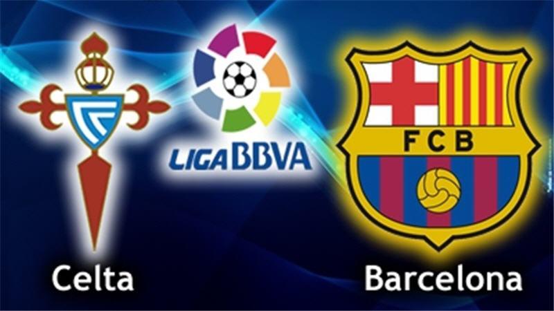 مباراة برشلونة وسيلتا فيجو بث مباشر اون لاين اليوم