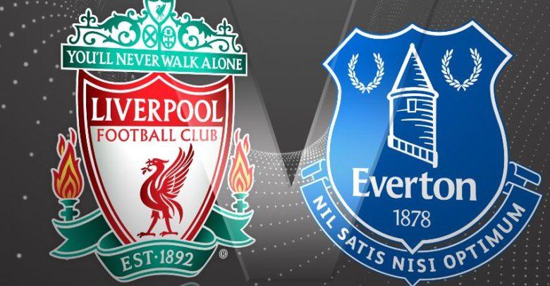 مشاهدة مباراة ليفربول وإيفرتون بث مباشر اون لاين HD اليوم 17-10-2020
