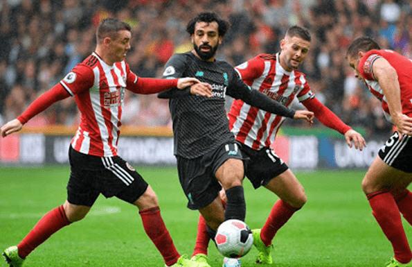 مشاهدة مباراة ليفربول وشيفلد يونايتد بث مباشر اليوم 24-10-2020 اون لاين